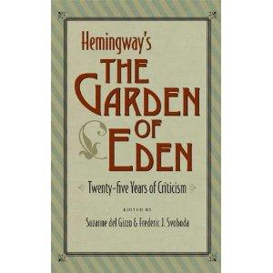 Garden Of Eden Ernest Hemingway