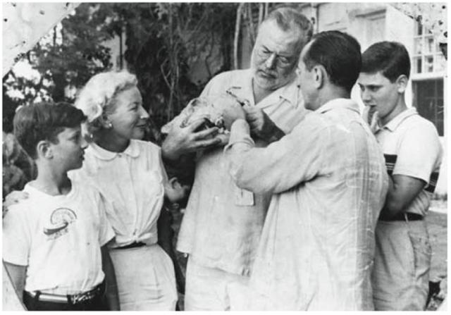 Lyons-Hemingway